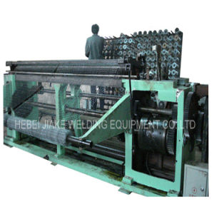 Best Price Straight and Reverse Twisted Hexagonal Wire Netting Machine pictures & photos