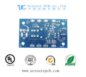 Multi Layer PCB Board Assembly with High Quality UL pictures & photos