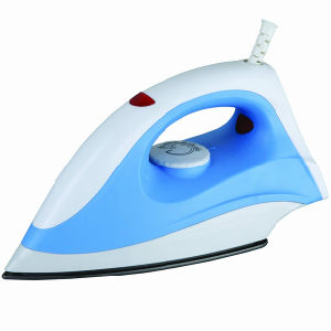 CE CB Approved Dry Iron (T-607D Blue) pictures & photos