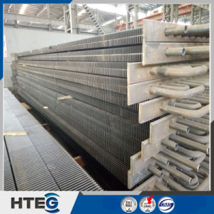 Longitudinal Heat Exchanger Boiler Accessory H Fin Tube Economizer for Industrial Boiler pictures & photos