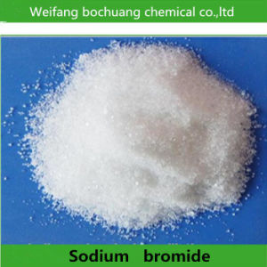 Strong Supplier of Sodium Bromide