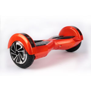 USA Warehouse! ! ! Smart Balance Scooter, Balance Board with Lights Flash to Music, 8 Inch Air Board pictures & photos