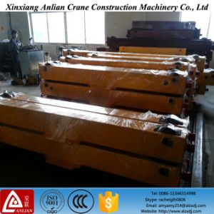10 Ton Single Girder Overhead Crane Main Girder and Crane End Carriage pictures & photos