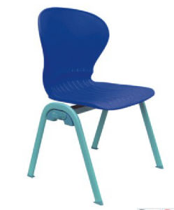 Plastic Modern School Chair Classroom Furniture pictures & photos