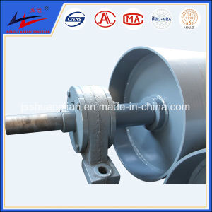 Nonstandard Customised Drum Pulley for Conveyors pictures & photos