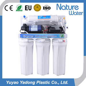 5 Stage RO System Water Filter with Auto Flush pictures & photos
