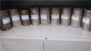 Impregnated Diamond Drilling Bit Bq, Nq, Pq pictures & photos