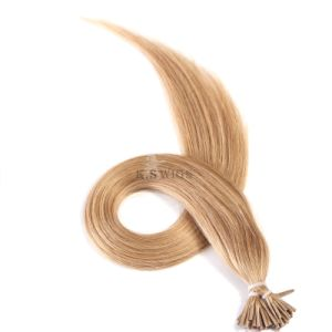 Wholesale Price I-Tip Cold Fusion Pre-Bonded Hair Extension pictures & photos