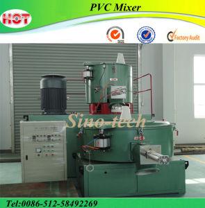 Plastic PVC Powder Mixer&Mixing Machine pictures & photos