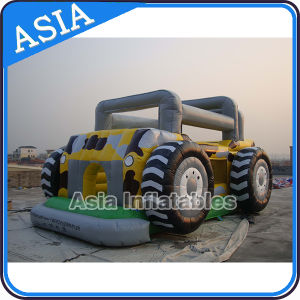 Custom Inflatable Car Bouncer for Sale pictures & photos