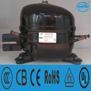 Ws Series Ws7011h R134A Refrigerator Compressor pictures & photos
