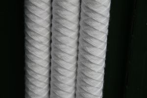 """70"""" Power Plant Condensate Water Pleated Filter Cartridge pictures & photos"""