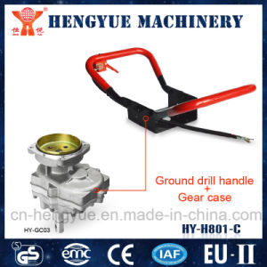 Handles with High Quality for Ground Drills pictures & photos