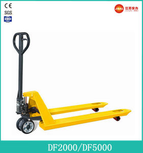 2.5t Hydraulic Hand Pallet Truck Df Series