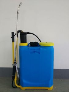 Backpack Sprayer (TM-16A) pictures & photos