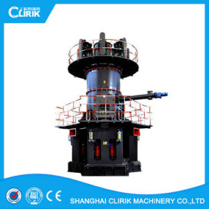 Barite Vertical Roller Mill Vertical Mill with Low Price pictures & photos
