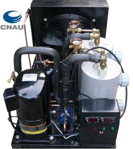 Tecumseh Fan-Cooled Condensing Units for Refrigeration System pictures & photos
