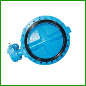 U Type Butterfly Valve 1 Inch Butterfly Valve pictures & photos