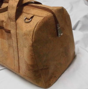 Wholesale Only Nature Eco-Friendly Weekend Duffel Bag (dB05) pictures & photos