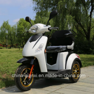 Hot Sale E Mobility Scooter for Elderly or Handicapped People pictures & photos