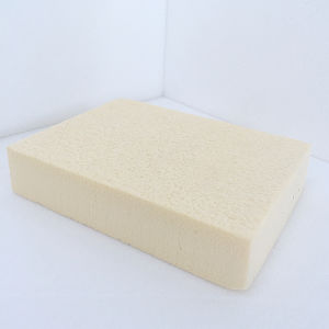 Fuda Extruded Polystyrene (XPS) Foam Board B1 Grade 500kpa Orange 25mm Thick