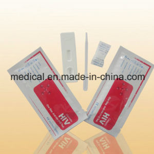 Rapid HIV 1/2 Screem Test Kit Strip pictures & photos