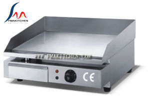 Electric Griddle, Ce, Flat Plate pictures & photos