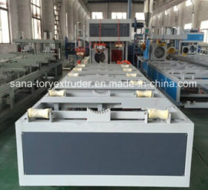 High Performance Plastic PVC Pipe Belling Machine pictures & photos