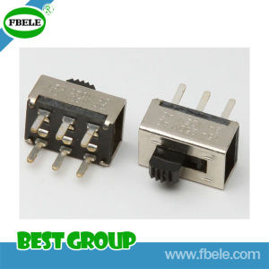 Miniature Slide Switch pictures & photos
