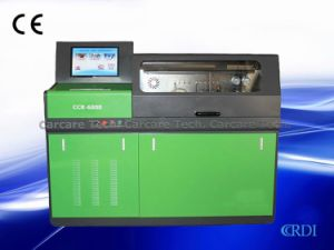 Diesel Injection Pump Test Machine From Factory pictures & photos