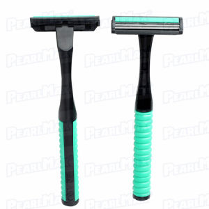 2013 Hot Selling Disposable Razor for Iran pictures & photos
