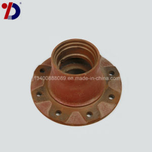 Wheel Hub of Truck Parts for Mitsubishi pictures & photos