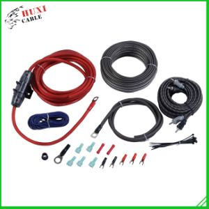 Low Price Car Amplifier Wiring Kit