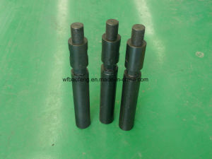 Screw Pump Sucker Rod Lifting Pup Joint pictures & photos