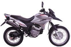 New Design Swordfish 150cc Street Motorcycle Motorbike