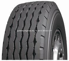 High Quality Pg668 Truck Tyre pictures & photos