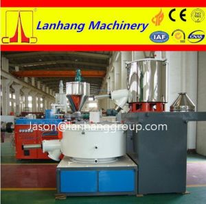 High Speed Mixer Lanhang Brand Model SRL-Z300/600A pictures & photos