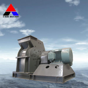 Crusher/Stone Crusher/Hammer Mill pictures & photos