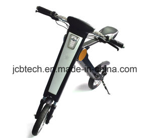 2 Wheel E Bike with Bluetooth, GPS, USB pictures & photos
