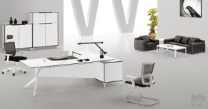 Modern Stylish Manager Desk Directly From Design Furniture Factory pictures & photos