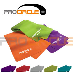 Crossfit Fitness Colored Resistance Latex Yoga Bands (PC-RB1021-1025) pictures & photos