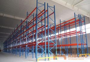 Heavy Duty Storage Shelf Rack