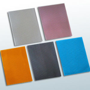 Powder Coated Expanded Metal Mesh pictures & photos