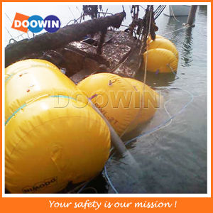 Infltable Marine Salvage Airbags pictures & photos