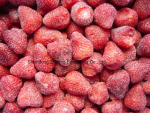 Competitive IQF Frozen Strawberry for Exporting pictures & photos