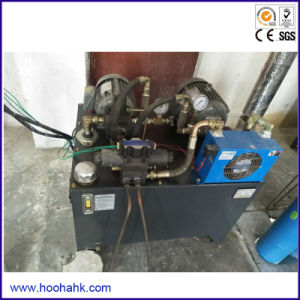 PTFE Wire and Tube Extruder Machine pictures & photos