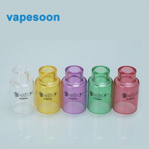 2015 New Product Rda Vaporizer Fishbone Rda