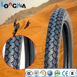 High Strength Motorcycle Tire for Indonesia (3.00-19) pictures & photos