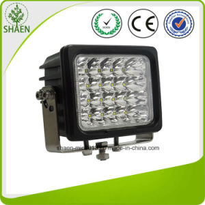 Waterproof IP68 8 Inch 100W Car LED Driving Work Light pictures & photos