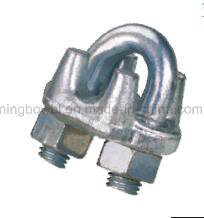 U. S. Type Drop Forged Wire Rope Clips pictures & photos
